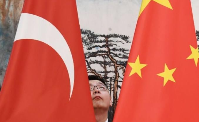 Çin'den Türk vatandaşlarına vize kolaylığı!