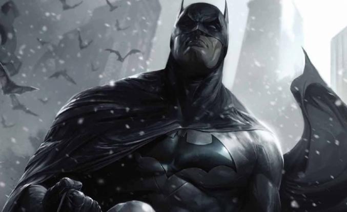 Batman efsanesi geri dönüyor!