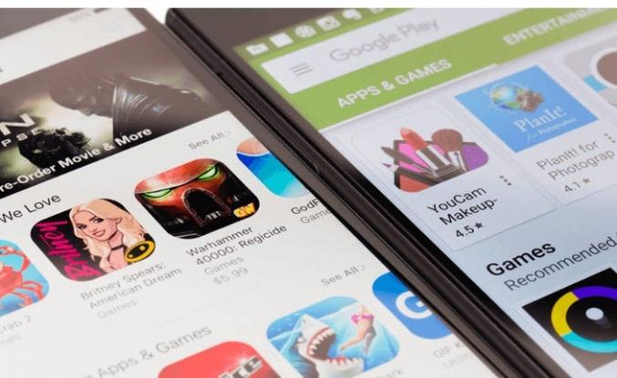 Google Play için bir dönemin sonu: Hepsi kaldırılıyor!