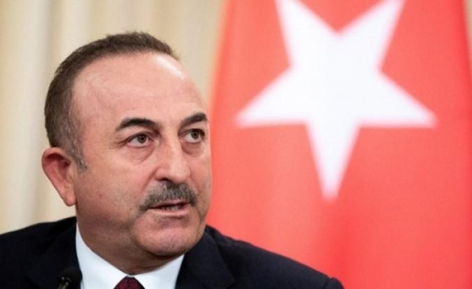 Çavuşoğlu'dan Libya'ya ilave asker açıklaması!