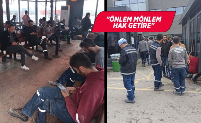 Gazeteci İsmail Saymaz'dan İzmir paylaşımı!