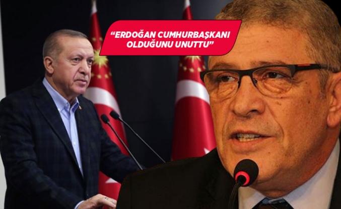 Dervişoğlu'ndan hükümete salvo: İktidar elini vatandaşın cebine uzattı