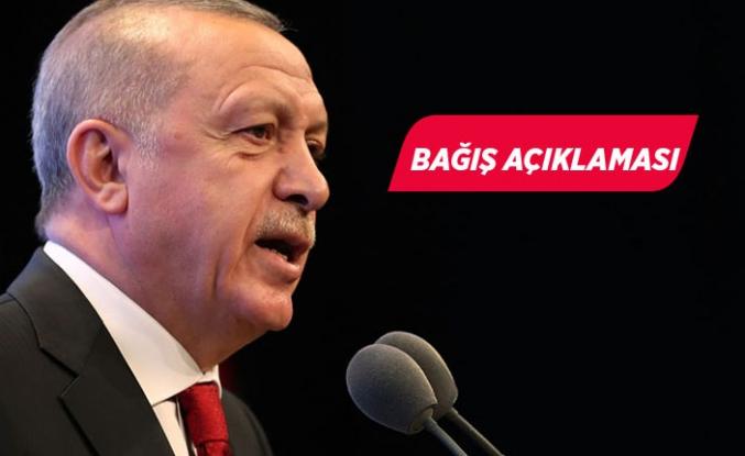 Erdoğan: Devlet içinde devlet olmanın bir anlamı yoktur