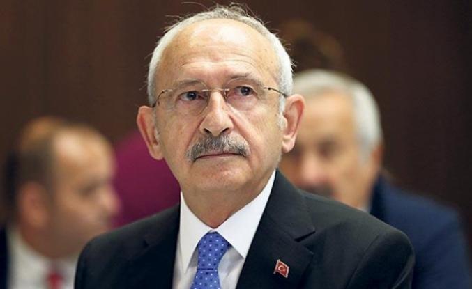 Kılıçdaroğlu: Alınan kararlara uyulmadı