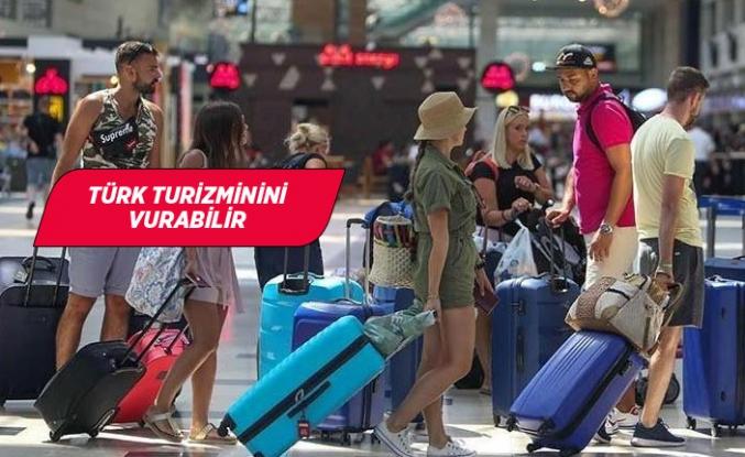 Turizm sezonunda açılış belirsizliği