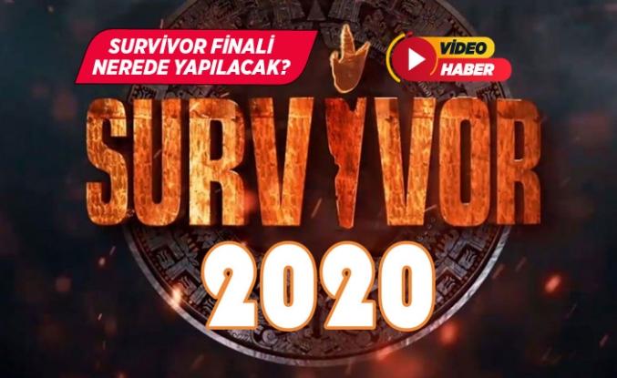 Acun Ilıcalı duyurdu: Survivor finali nerede ve ne zaman olacak?