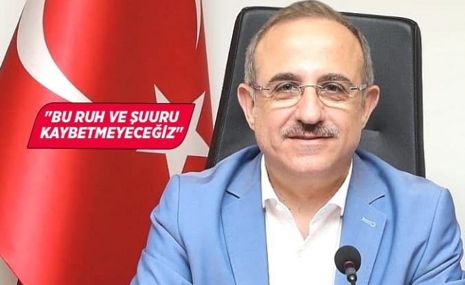 Kerem Ali Sürekli'den 15 Temmuz mesajı