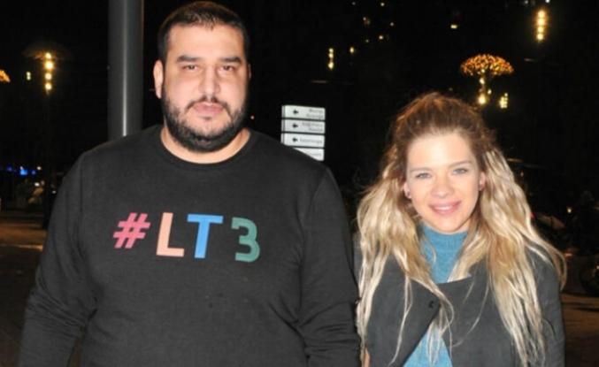İhanete uğramıştı! Damla Ersubaşı ile Mustafa Can Keser boşanıyor