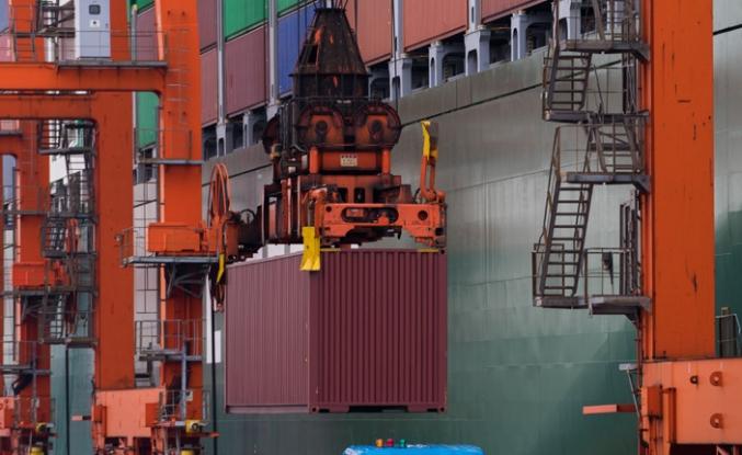 Türkiye-Suudi Arabistan ticareti verimli ilerliyor