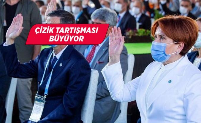İzmirli 20 kurucudan Akşener'e çağrı!