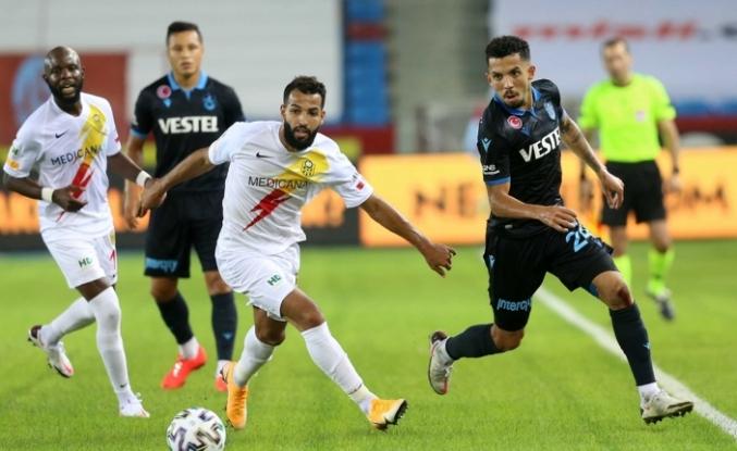Trabzonspor: 3 - Yeni Malatyaspor: 1