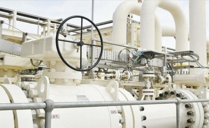 Doğal gaz ithalatı ağustosta arttı