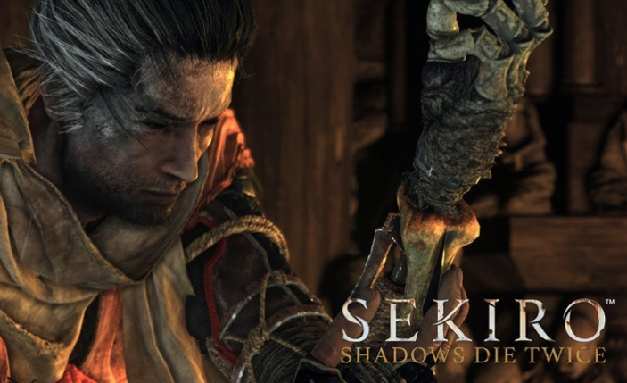 Sekiro: Shadows Die Twice geliyor