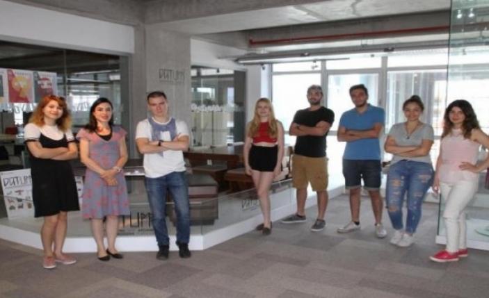 İzmir'den Japonya'ya tasarım esintisi