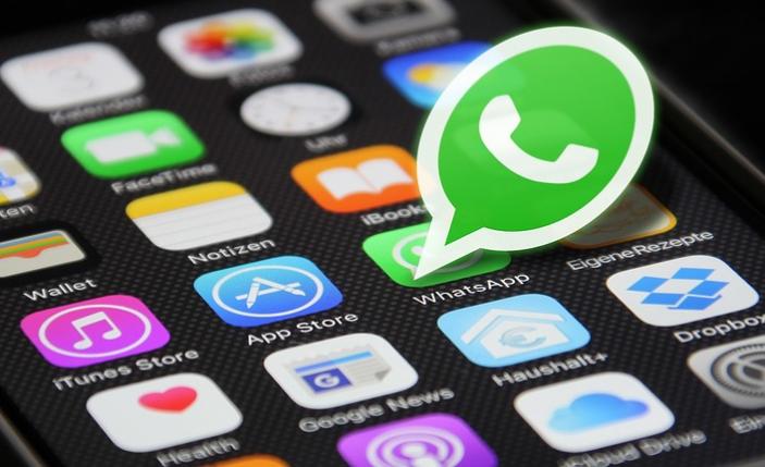 WhatsApp iOS versiyonu için yeni güncelleme!