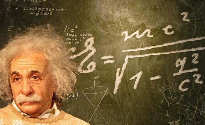 """Einstein'ın """"Tanrı mektubu"""" rekor fiyata satıldı"""
