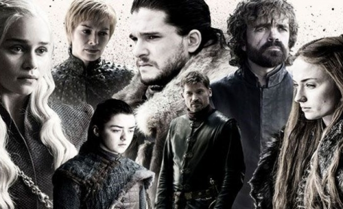 Facebook'tan Game of Thrones sürprizi!