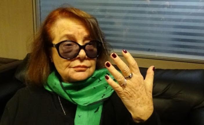 Muhterem Nur'un hayati tehlikesi devam ediyor