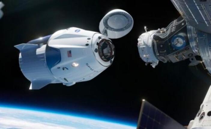 SpaceX NASA'nın kaderini değiştirecek
