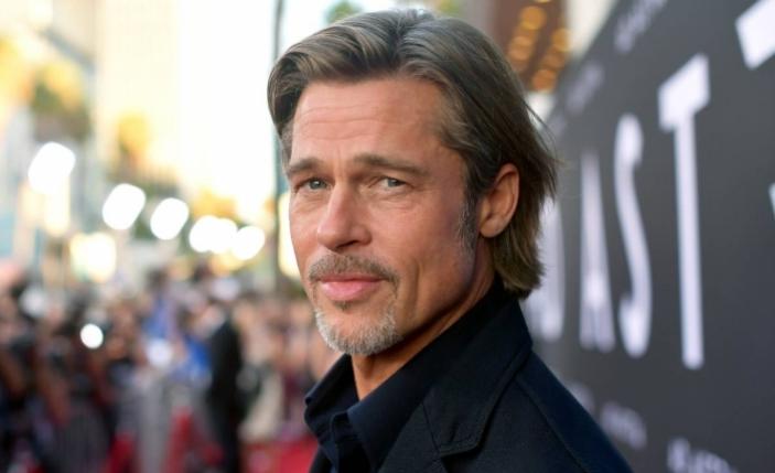 Brad Pitt'in olay arınma seansı! '15 yaşındaki kızla...'