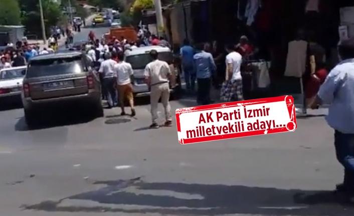 İzmir'in o ilçesinde 'seçim' gerginliği!