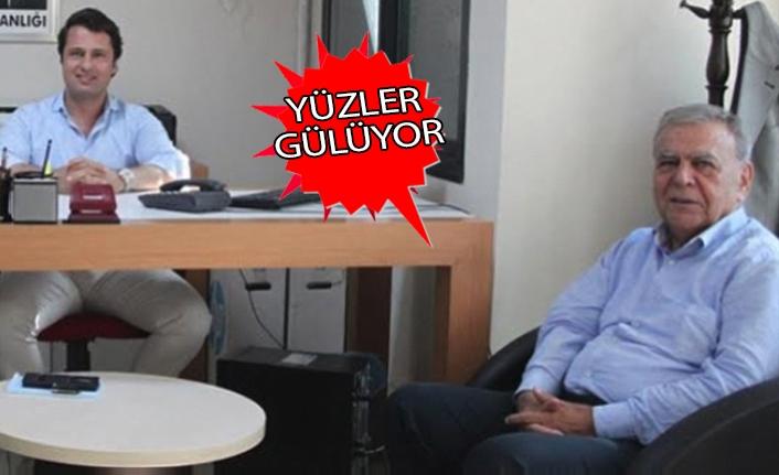CHP İzmir'de umutlu bekleyiş!