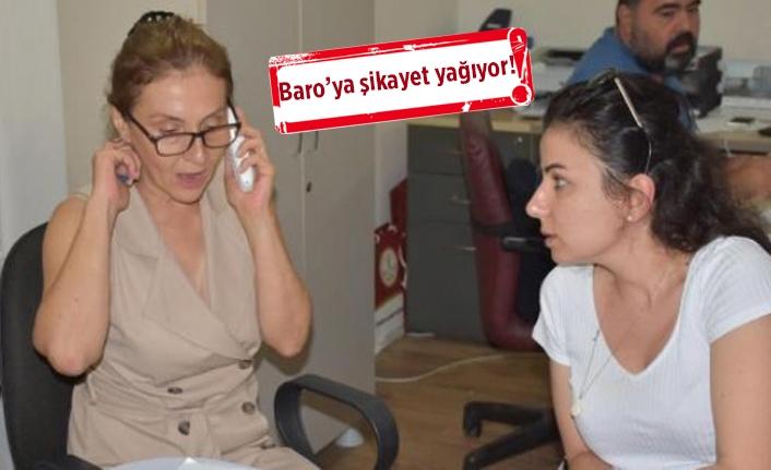 """""""İzmir'den çok sayıda asılsız ihbar var"""""""