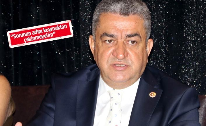 CHP'li Serter'den 'ekonomik kriz' çıkışı