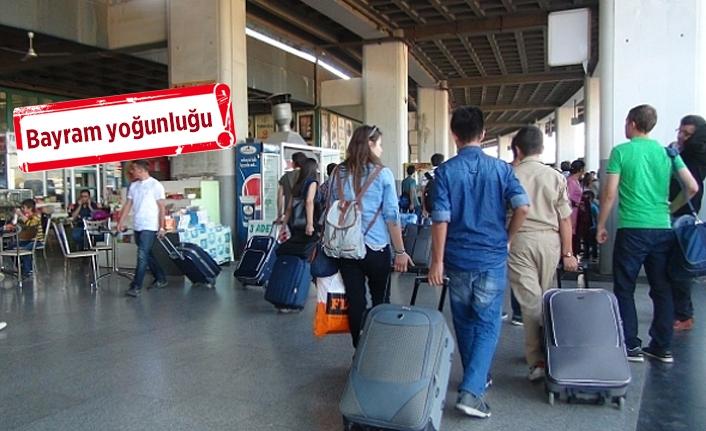 İzmir'de biletler tükendi