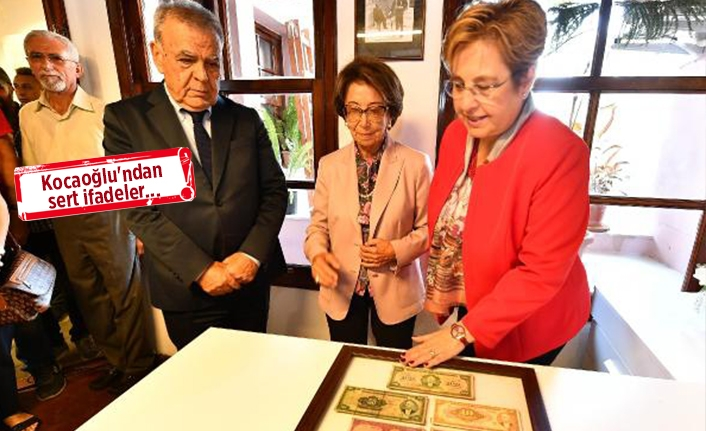 İnönü'nün doğduğu evden seslendi: Cumhuriyet ve Atatürk...