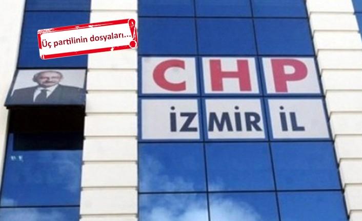 CHP İzmir'de flaş 'disiplin' kararı