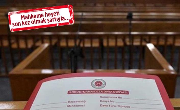 İzmir'de 'Askeri Casusluk' davası görüldü