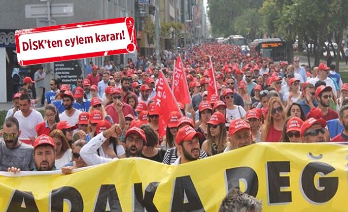 Çarşamba günü için dikkat!: İzmir'de işçiler, yarım gün iş bırakacak