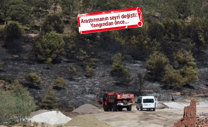 İzmir'de kahreden görüntü!