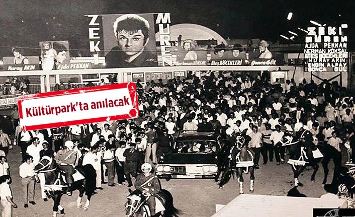 İzmir'de 'Sanat Güneşi'ne büyük vefa: Vefatının 22. yıldönümünde...