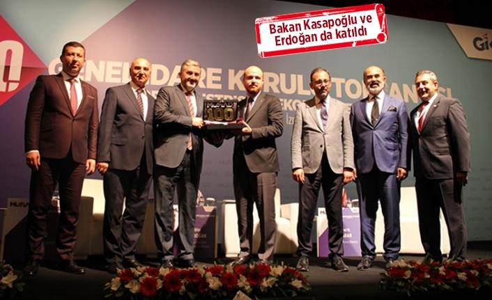 MÜSİAD, İzmir'de 'spor zirvesi' düzenledi