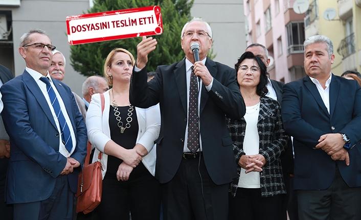 Başkan Selvitopu: Karabağlar'ı rantçılara teslim etmeyeceğiz!