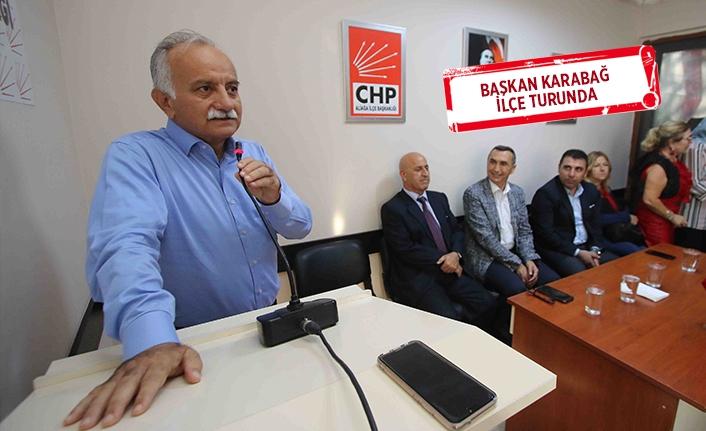 """""""Korkak adam belediye başkanı olmasın"""""""