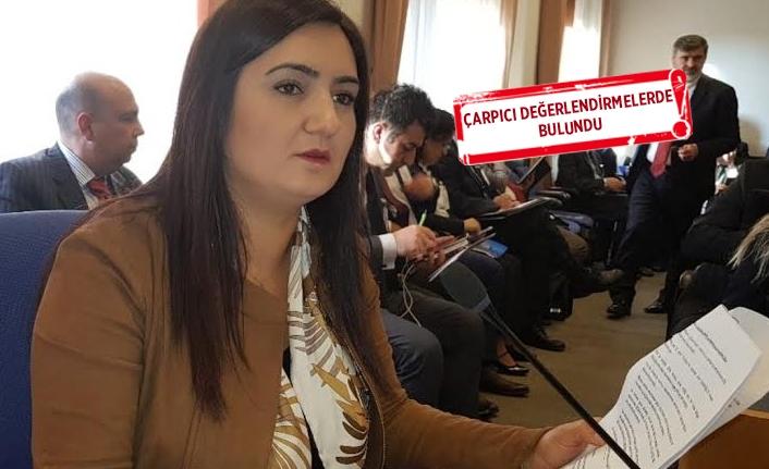 CHP'li Kılıç: Ülke tarımı, kredi ve faiz sarmalında