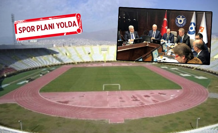 İZVAK'tan İzmir'e müthiş hamle!