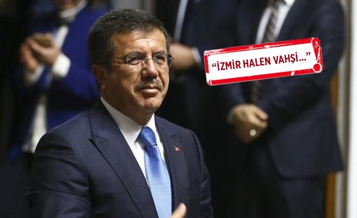 AK Parti Büyükşehir adayı Zeybekci'den çarpıcı açıklamalar