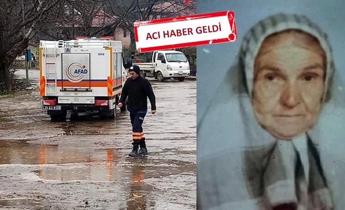 İzmir'de 3 gündür aranıyordu