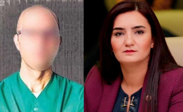 CHP'li Kılıç'tan 'kadın savcı'ya tepki!