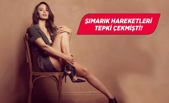 Tuvana Türkay, eleştirilere cevap verdi!