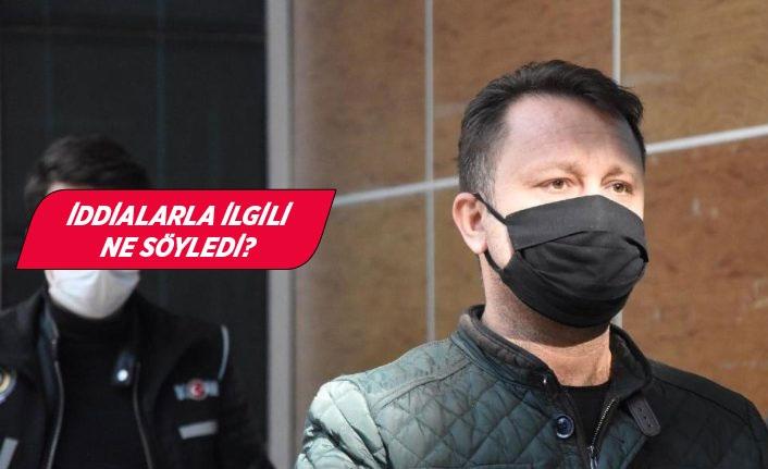 Tutuklanan Aksoy'un 2.5 saatlik ifadesi ortaya çıktı