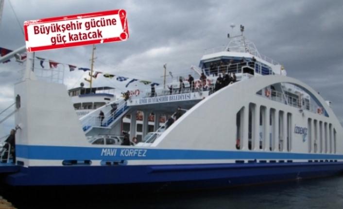 Arabalı yolcu gemisi sayısı artıyor