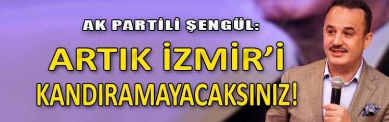 AK Partili Şengül'den o sözlere sert tepki