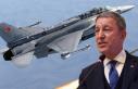 Bakan Akar'dan Yunanistan'a açık çağrı: İhallere son verin!