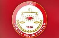YSK'dan MHP'nin itirazı ile ilgili ara karar!