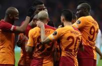 Galatasaray'a 3 puan morali: 3 - 1